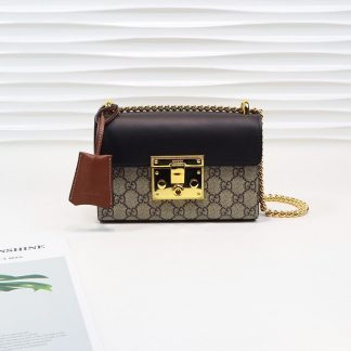 gucci バッグ チェーン
